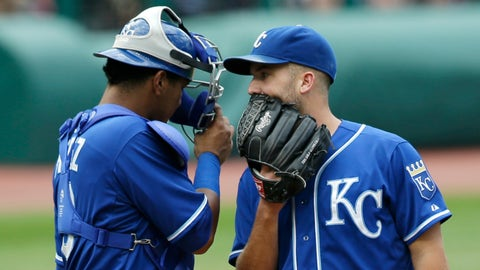 14. Kansas City Royals