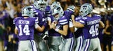 Athletic directors from K-State and Mississippi State schedule football series on Twitter