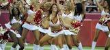Kansas City Chiefs Cheerleaders – 2014