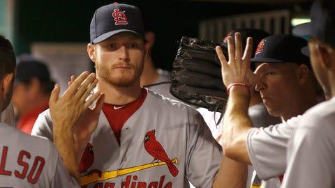 7. St. Louis Cardinals