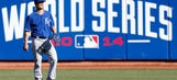 Royals-Giants World Series Game 5 photo gallery