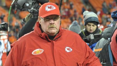 12. Kansas City Chiefs