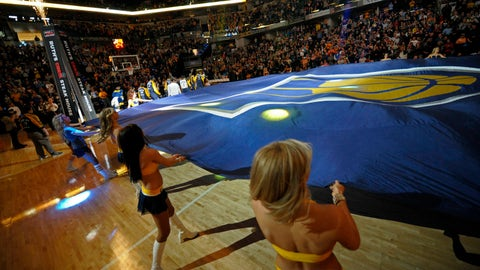 Meet the Pacemates