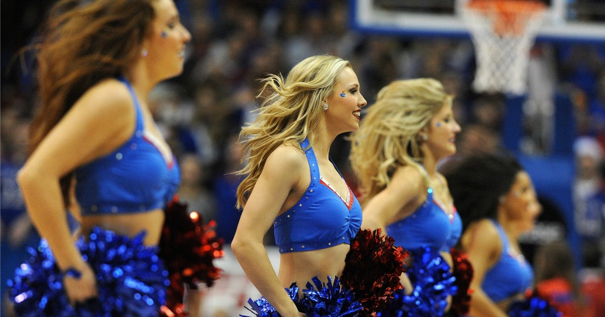 No 9 Jayhawks Look To Avenge Their Lone Big 12 Defeat