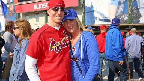 Let's Go, Cardinals