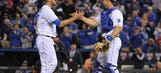 Royals continue to roll with another win over Minnesota