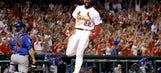 Snapshots from St. Louis: Cardinals claim come-from-behind win in opener vs. Cubs