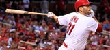 Snapshots from STL: Cardinals narrowly avoid sweep at hands of Tigers