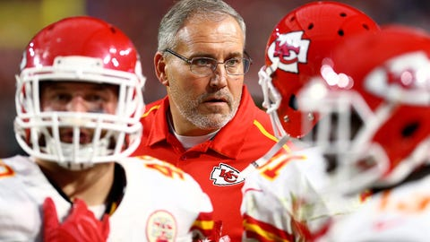 Dave Toub, Kansas City Chiefs