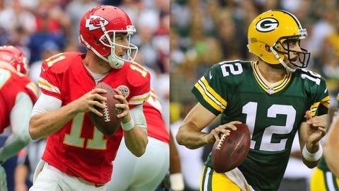 Chiefs-Packers
