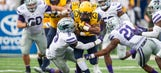 K-State's rushing defense gets major test against OK State