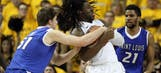 No. 10 Saint Louis loses again, 67-56 to VCU