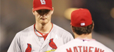 Cardinals salvage Pittsburgh series finale behind shaky Miller