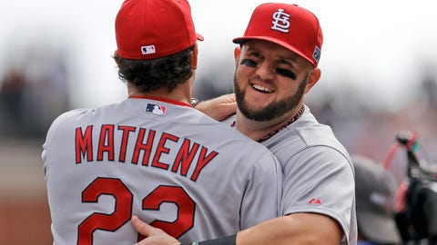The Cardinals Know How To Win