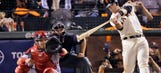 NLCS Game 4 in pictures: St. Louis Cardinals at San Francisco Giants