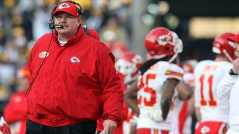 15. Kansas City Chiefs