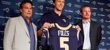 NFL free agency tracker: St. Louis Rams