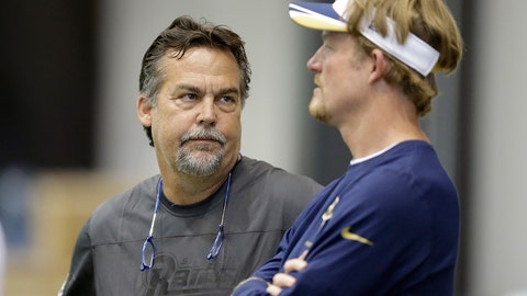 Jeff Fisher, St. Louis Rams
