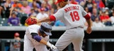 Snapshots from Denver: Cardinals ride the Tsunami