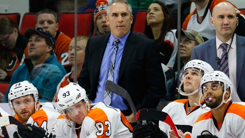 Louis hires Berube, 2 others, to complete Yeo's staff