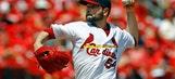 Cardinals to exercise Jaime Garcia's 2017 option