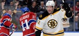 Blues to see former captain Backes with Bruins for first time
