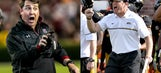 Mizzou, South Carolina face off in meeting of first-year coaches