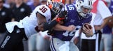 K-State falls in 43-37 nail-biter to Oklahoma State