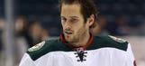 Wild add defenseman Jonathon Blum