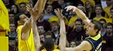 Gophers miss golden opportunity for big win over Michigan