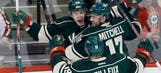 HDM 2014: Wild score in overtime for win over Stars