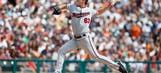 Twins' Albers could pitch in South Korea in 2014