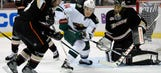 Parise's three points lead Wild to 4-2 win over Ducks