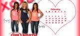 FOX Sports North Girls February Wallpaper