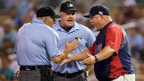 In pictures: Ron Gardenhire