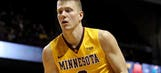 Gophers' Ellenson leaves basketball to focus on track and field