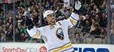 Wild make deadline deal for Sabres forwards Moulson, McCormick