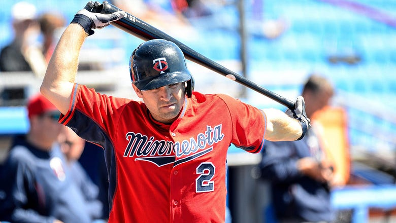 After winter of speculation, Dozier returns to lead young Twins