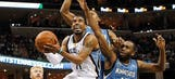 Lackluster Timberwolves roll over in Memphis