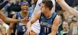 Timberwolves deal Grizzlies rough blow with decisive win
