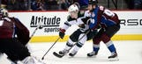 Wild, Avalanche amped up for Game 1 of playoff series