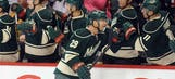 Unfazed by loss, Wild prepare for Avalanche