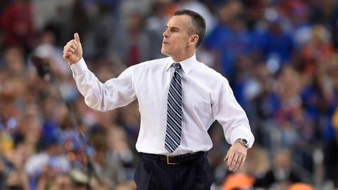 Billy Donovan, Florida head coach