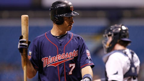 In pictures: Joe Mauer