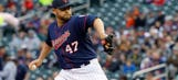 With no run support, Nolasco slapped with loss after complete game