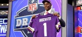 Vikings trade back into first round (again), get QB of future (again) in Bridgewater