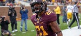 Gophers' Vereen drafted by Chicago in fourth round