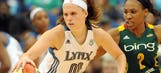 Lindsey Moore needs to make 'great jump' for Lynx this year