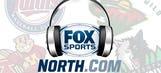 FOX Sports North podcast: Ballparks, Love and quarterbacks
