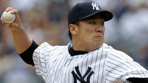10. New York Yankees